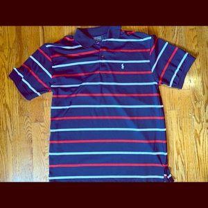 Men's Polo Ralph Lauren Shirt Large